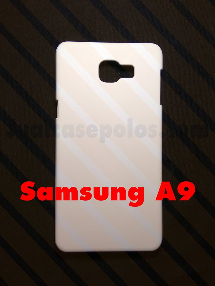 Jual Case Polos Samsung A9