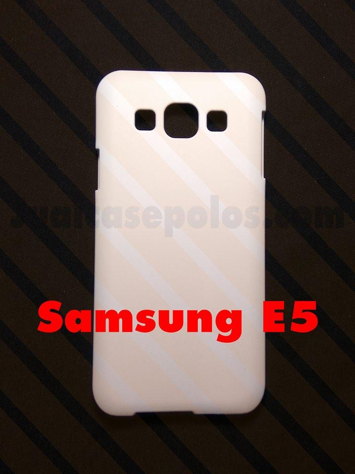 Jual Case Polos Samsung E5