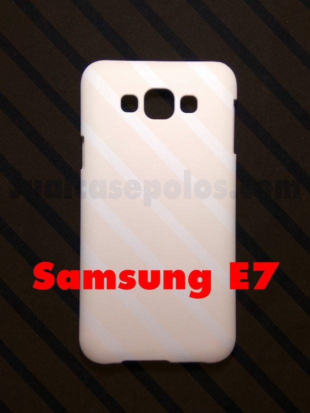 Jual Case Polos Samsung E7