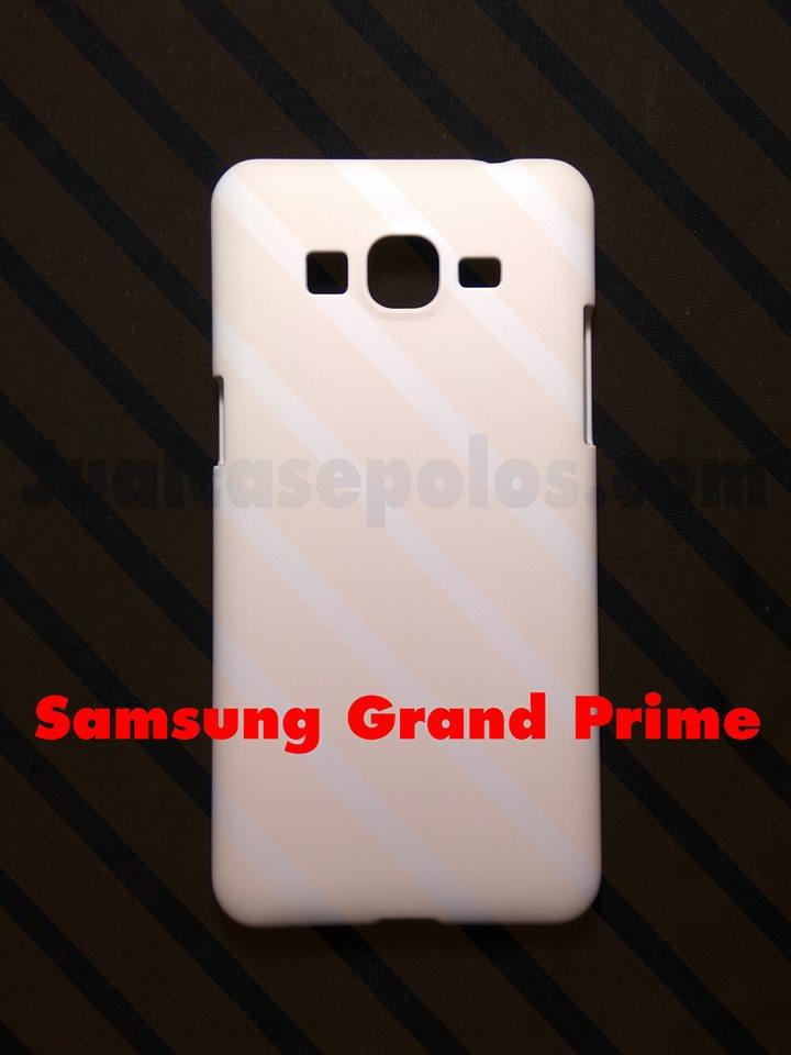 Jual Case Polos Samsung Grand Prime