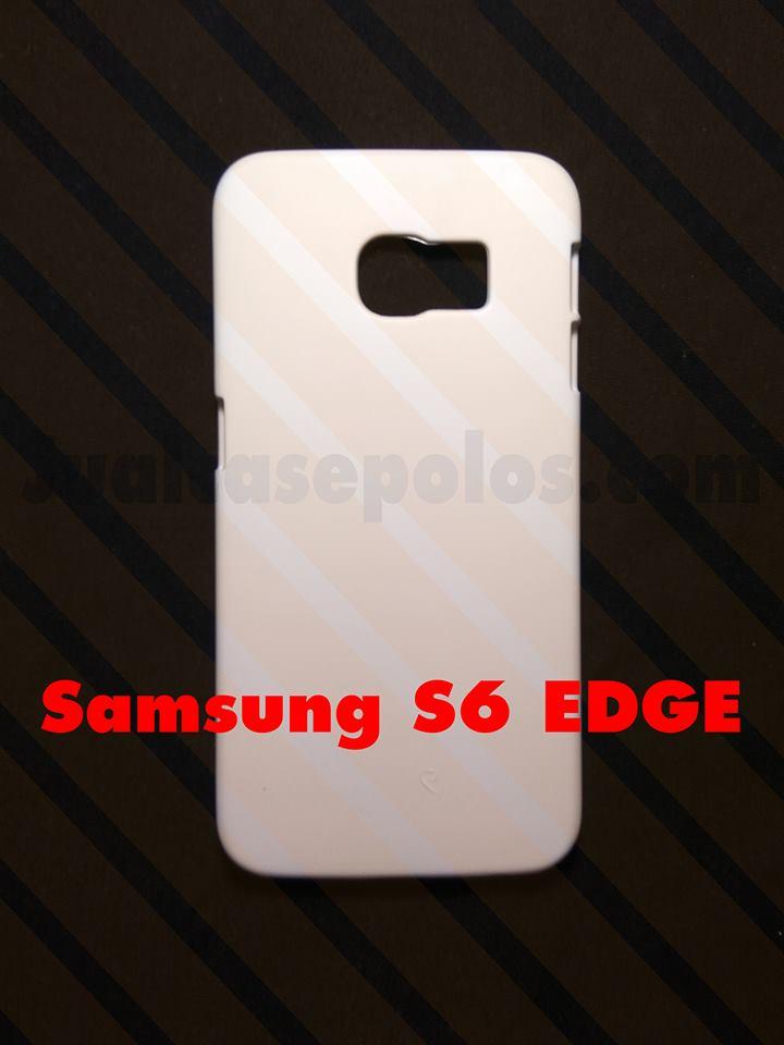 Jual Case Polos Samsung S6 EDGE