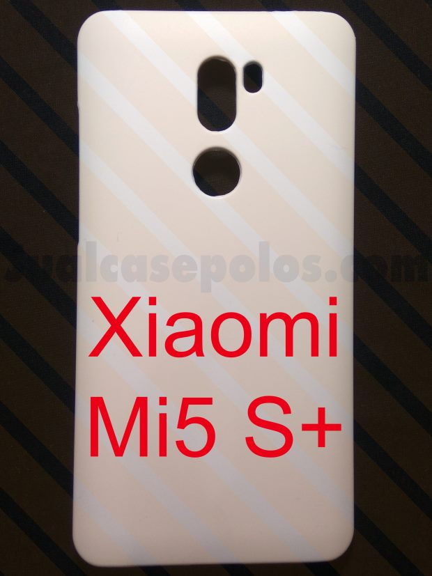 Jual Case Polos Xiaomi Mi5 S Plus