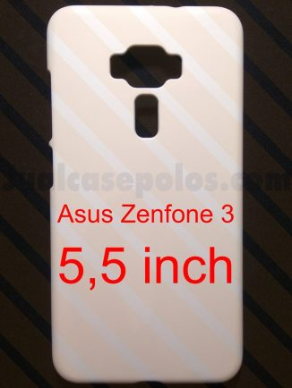 Jual Case Polos Asus Zenfone 3 5,5 inch