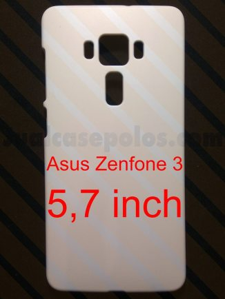 Jual Case Polos Asus Zenfone 3 5,7 inch