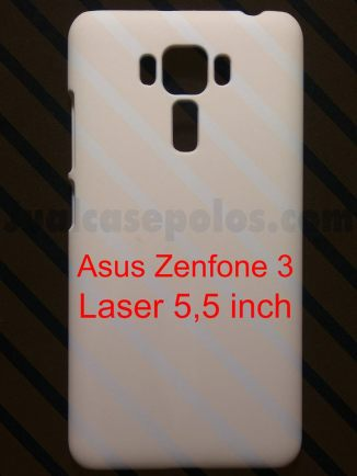 Jual Case Polos Asus Zenfone 3 Laser 5,5 inch