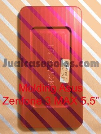 Jual Molding 3D Sublimasi Zenfone 3 5,5_inch pink
