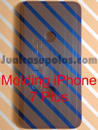 Jual Molding 3D Sublimasi iPhone 7 Plus