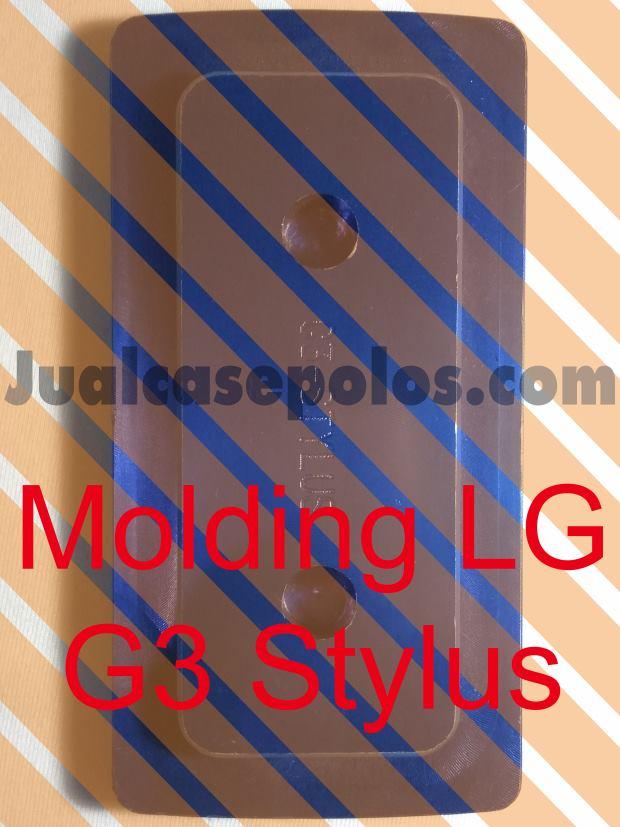 Jual Molding 3D Sublimasi LG G3 Stylus