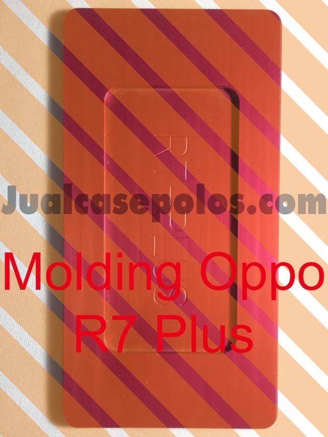 Jual Molding 3D Sublimasi Oppo R7 Plus