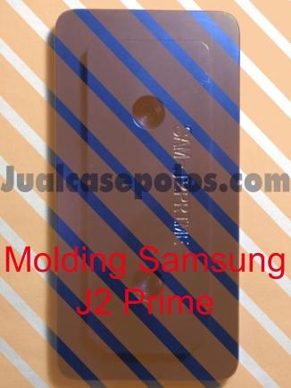 Jual Molding 3D Sublimasi Samsung J2 Prime