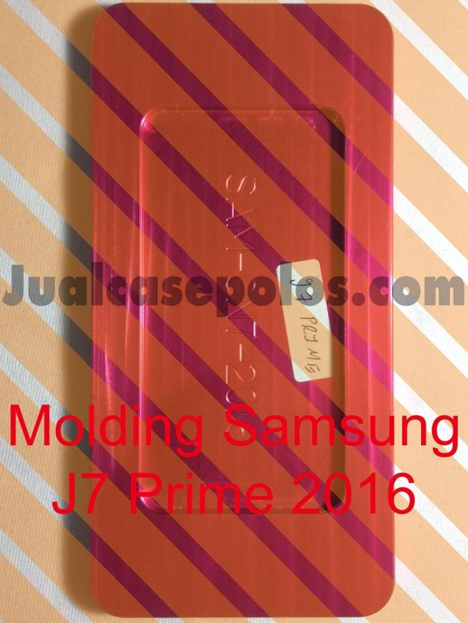 Jual Molding 3D Sublimasi Samsung J7 Prime 2016