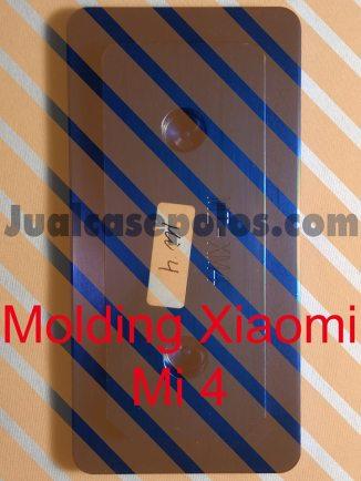 Jual Molding 3D Sublimasi Xiaomi Mi4
