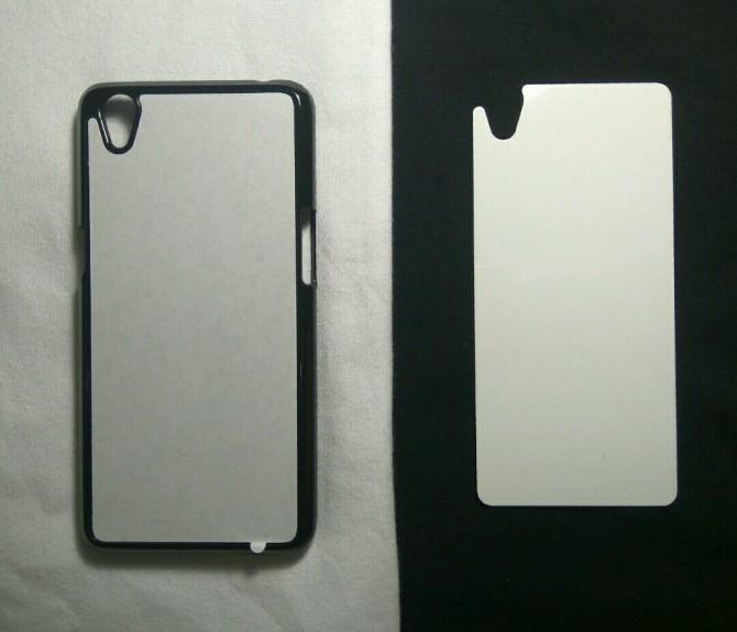 Jual Case Polos 2D Oppo Neo 9