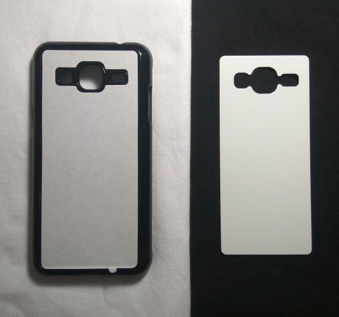Jual Case Polos 2D Samsung J3 2016