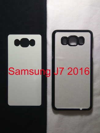 Jual Case Polos 2D Samsung Galaxy J7 2016