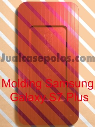 Jual Molding 3D Sublimasi Samsung S7 Plus