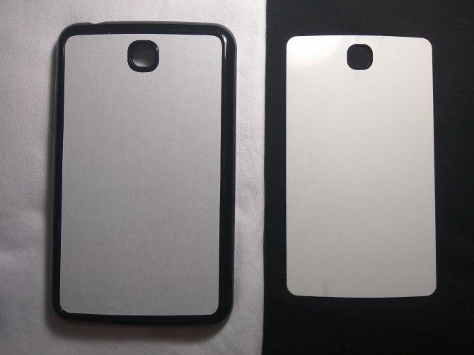 Jual Case Polos 2D Samsung Galaxy TAB3 8.0 (T3110)