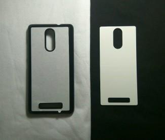 Jual Case Polos 2D Xiaomi Redmi Note 3