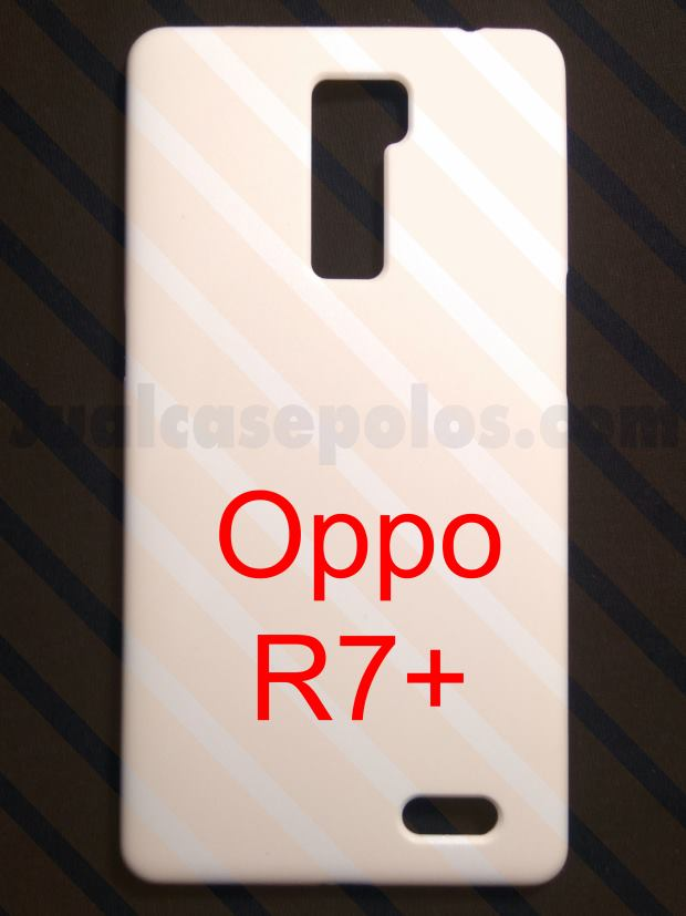 Jual Case Polos Oppo R7 Plus
