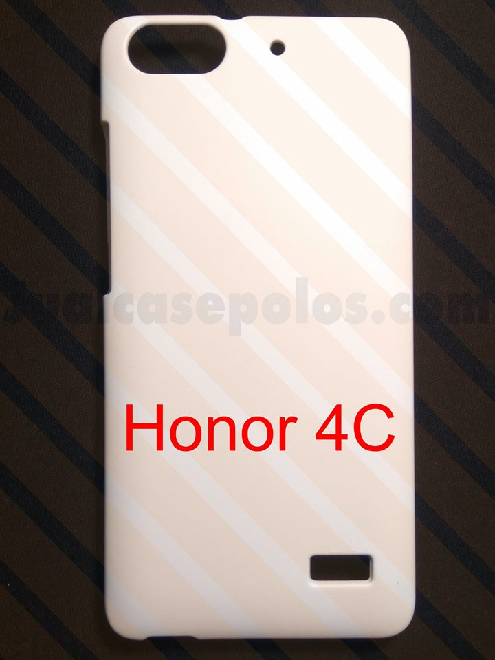 Jual Case Polos Honor 4C