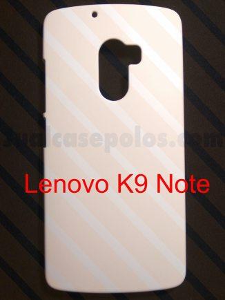 Jual Case Polos Lenovo K9 Note