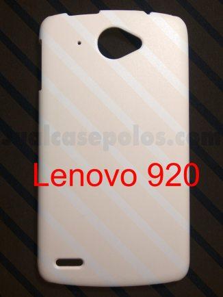 Jual Case Polos Lenovo 920