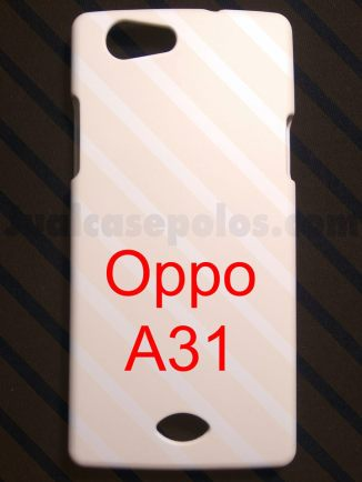 Jual Case Polos Oppo A31