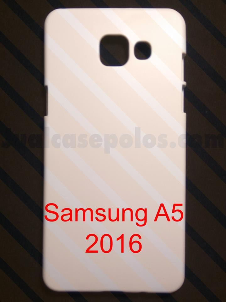 Jual Case Polos Samsung A5 2016