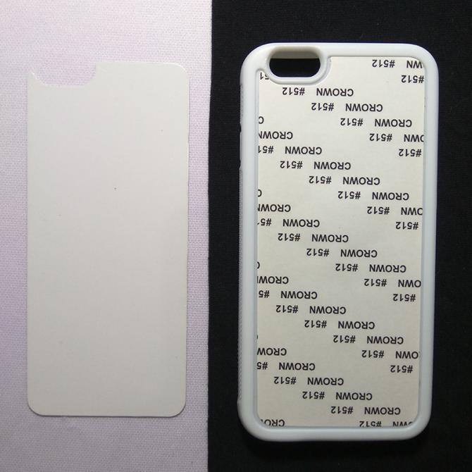 Case Kosong Sublimasi iPhone 6