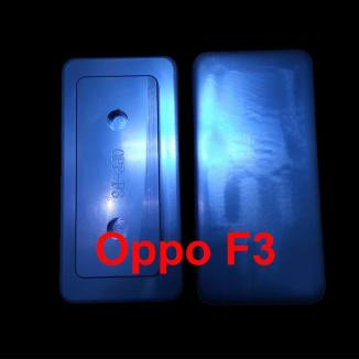 Jual Molding 3D Sublimasi Oppo F3