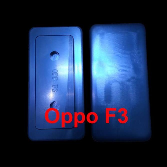 Jual Molding 3D Sublimasi Oppo F3