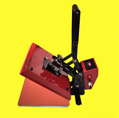 Jual Mesin Heat Press Kaos