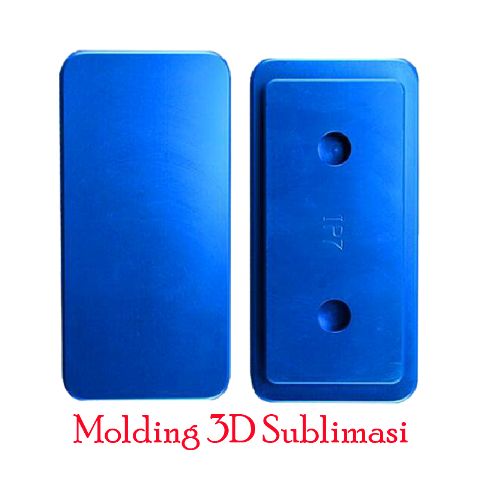 Jual Molding 3D Sublima