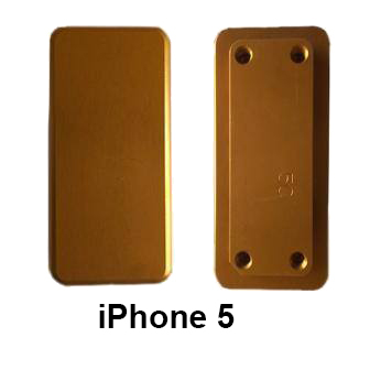Jual Molding 3D Sublimasi iPhone 5C