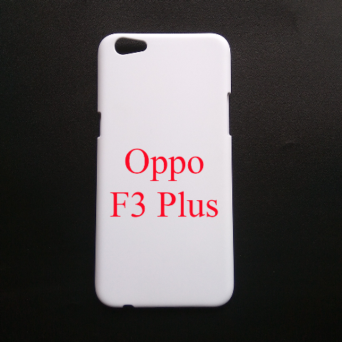 Jual Case Polos Oppo F3 Plus