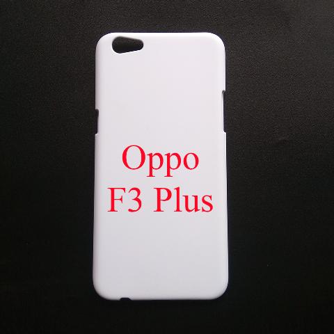 Jual Case Polos Oppo F3 Plus