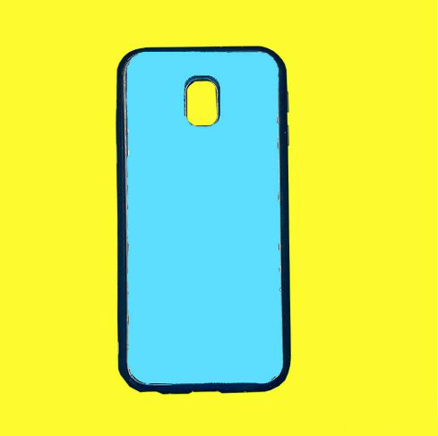 Jual Soft Case 2D Jelly