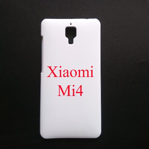 Jual Case Polos Xiaomi Mi 4
