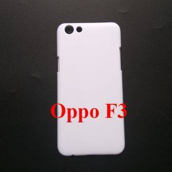 Jual Case Polos Oppo F3