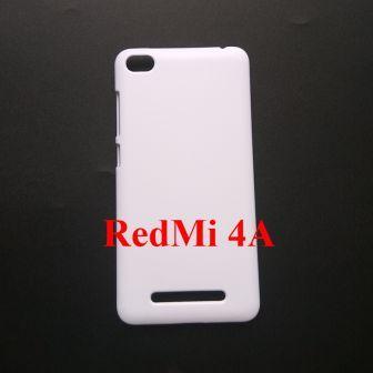 Jual Case Polos Xiaomi Redmi 4A