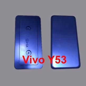 Jual Molding 3D Sublimasi Vivo Y53