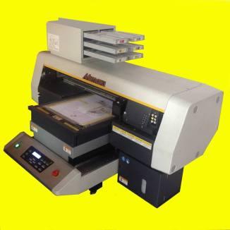Jual printer casing HP UV