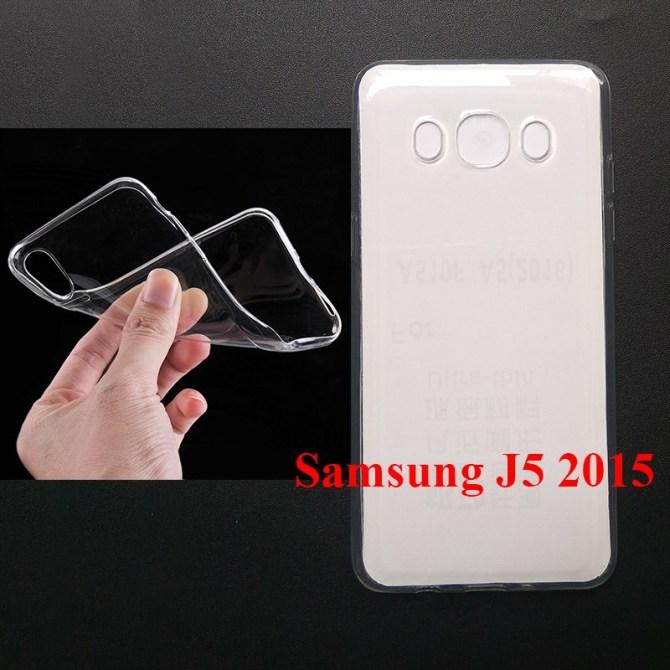 Jual Softcase Samsung J5 2015