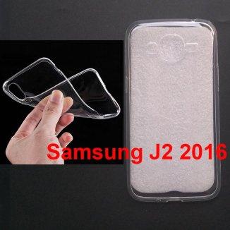 Jual Softcase Polos UV Print Samsung J2 2016