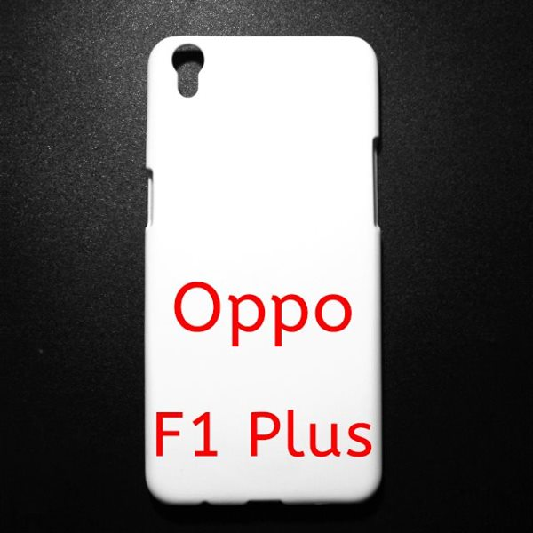 Jual Case Polos Oppo F1 Plus