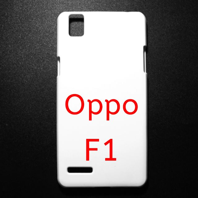 Jual Case Polos Oppo F1
