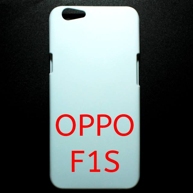 Jual Case Polos Oppo F1S