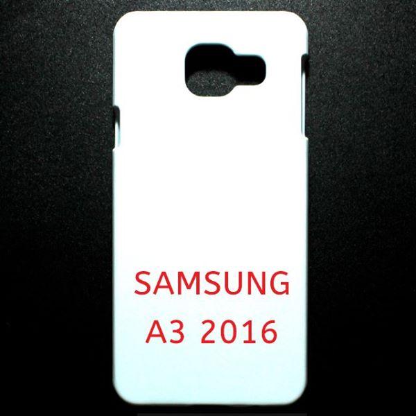 Jual Case Polos Samsung A3 2016