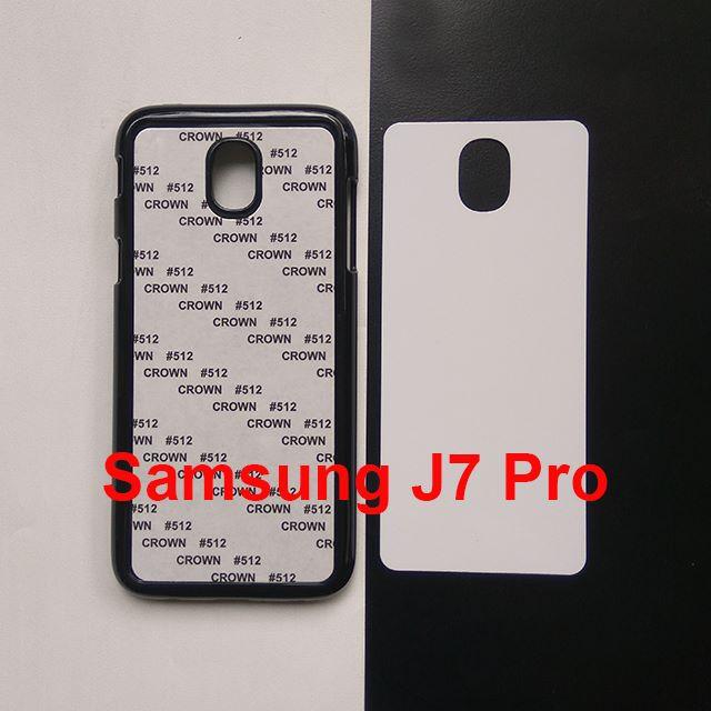 Jual Case Polos 2D Samsung Galaxy J7 Pro