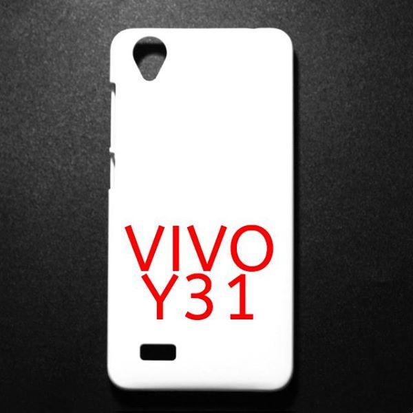 Jual Case Polos Vivo Y31